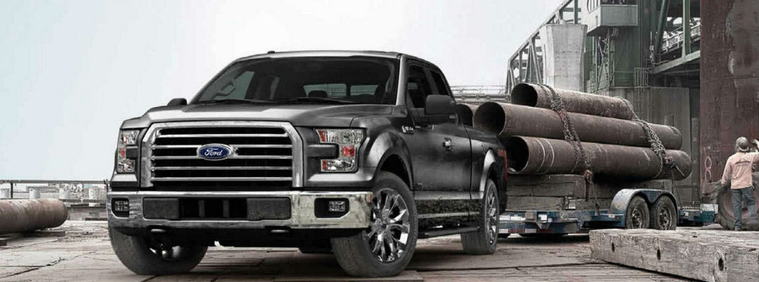 2017 ford f 150 ecoboost engine options and specs. Black Bedroom Furniture Sets. Home Design Ideas