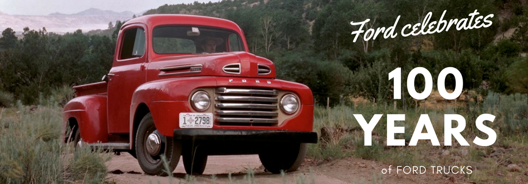 Who invented the modern pickup truck?