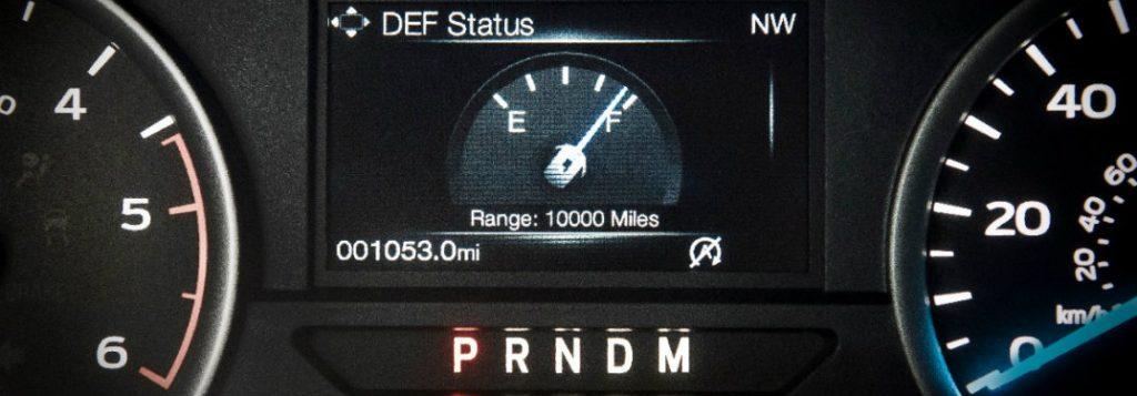 Explore 2018 Ford F-150 Diesel Engine Mileage Numbers Here