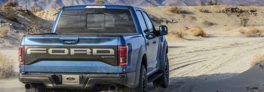 2019 Ford F-150 Raptor Release Date and New Features