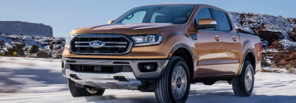 2018 F150 Colors >> 2019 Ford Ranger Exterior Color Options For Every Driver