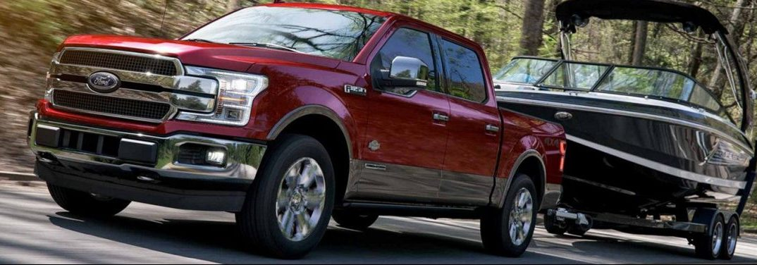 What Is Ecoboost >> What Is Ford F 150 Ecoboost Ecoboost On The 2019 Ford F 150