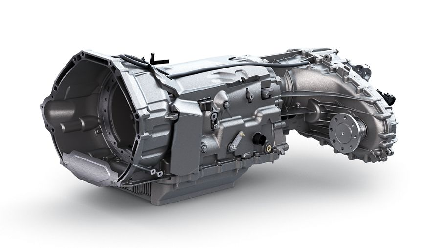 What are the 2020 Ford Super Duty engine options?