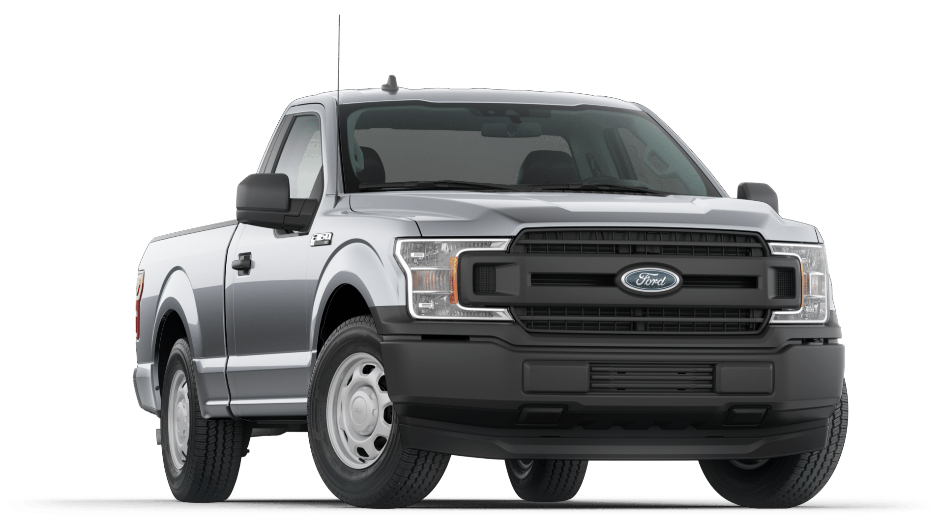 What Paint Options Are On The 2020 Ford F 150