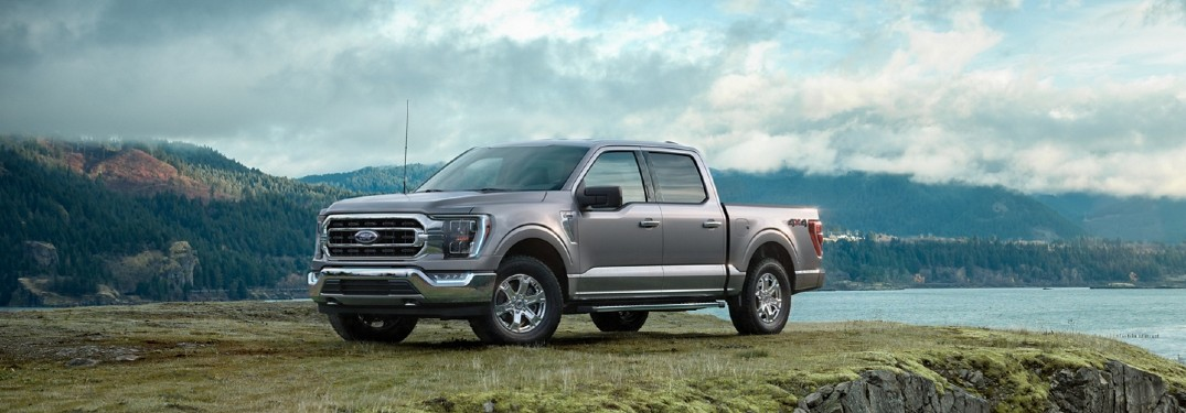 Check out a Video Walkthrough & Detailed Review of the 2021 Ford F-150