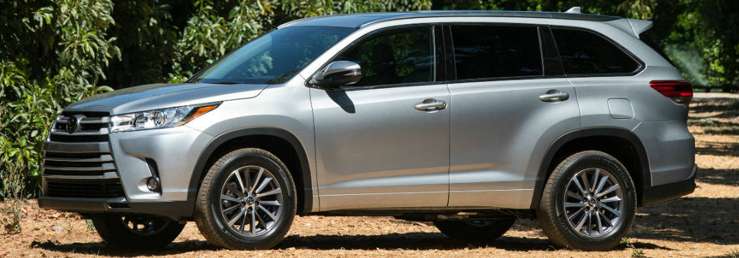 highlander toyota towing capacity powerful options
