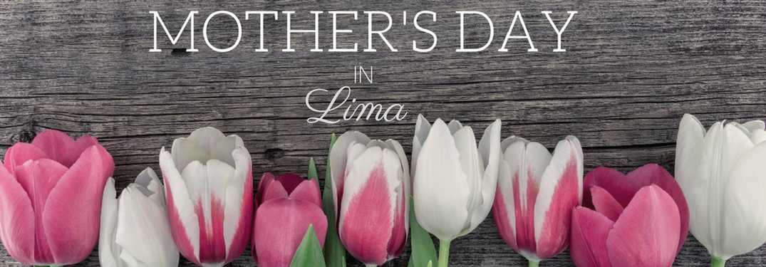 2017 Mothers Day Brunch in Lima