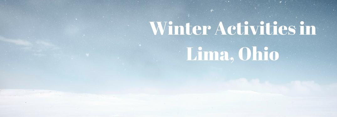 Winter Activities in Lima, Ohio