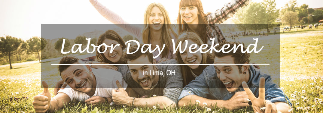Not going away for Labor Day Weekend? Well there's plenty to do here in town!