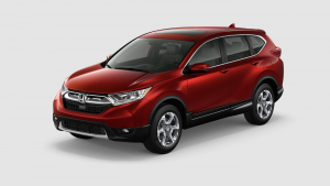 Check Out the 2018 Honda CR-V Exterior Color Options | Allan