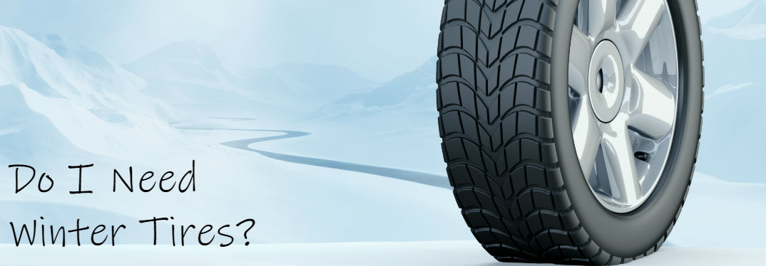 What makes winter tires different from other tires?