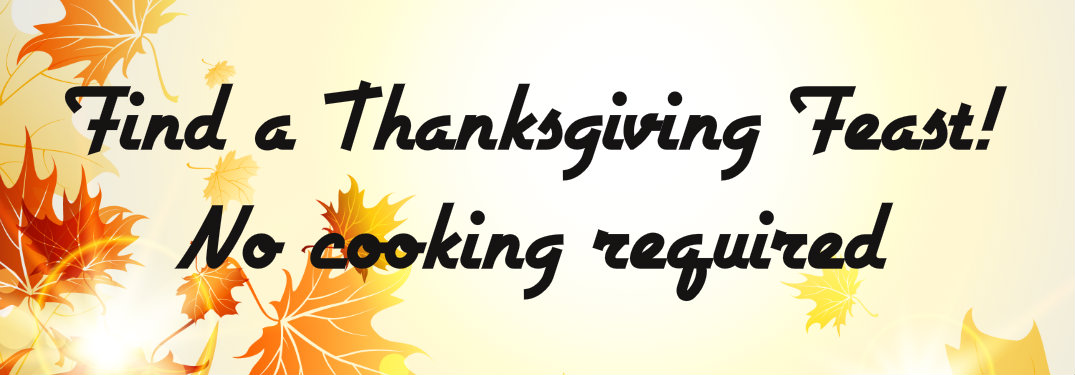 Restaurants In Green Bay Wi Open On Thanksgiving