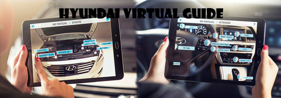 Hyundai Virtual Guide