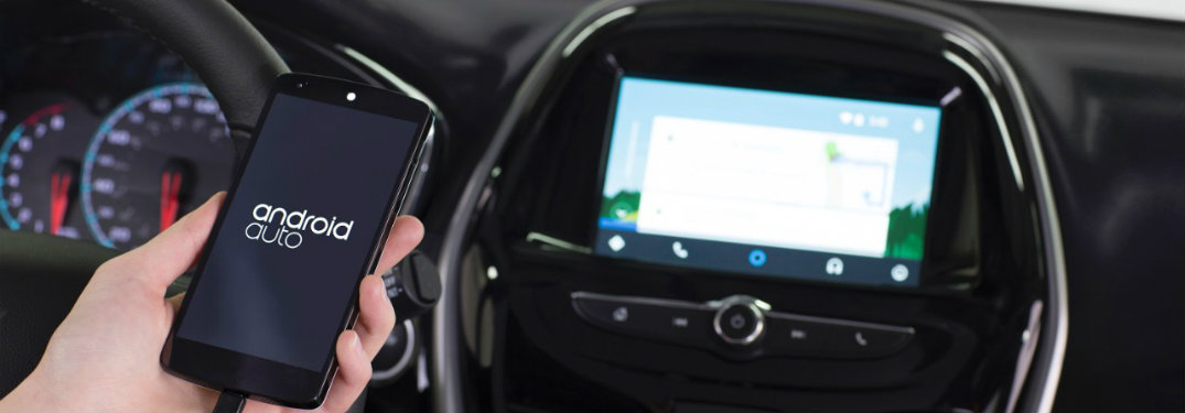 What Chevy Vehicles Have Android Auto And Apple CarPlay?