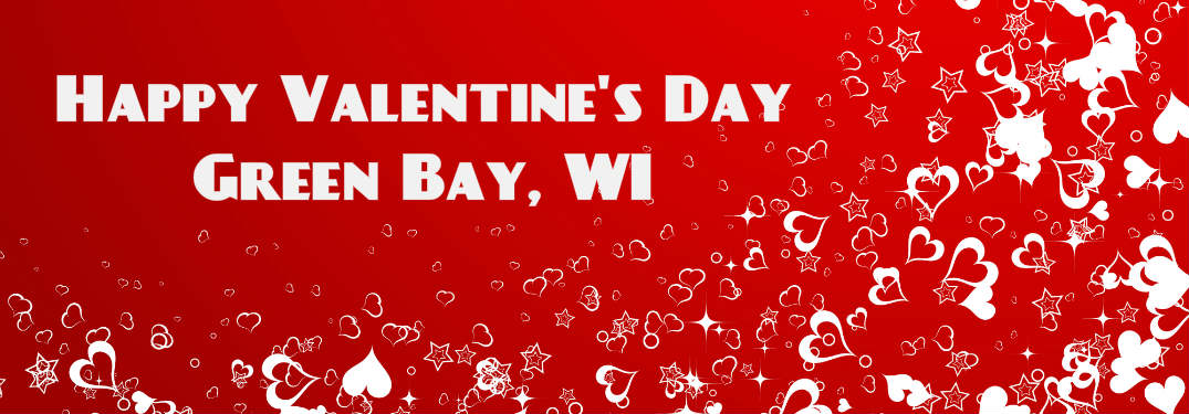 Town Planner Calendar Green Bay Wi : Valentines day activities green bay wi