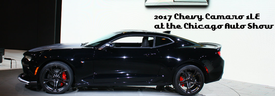 2017 chevy camaro 1le performance package release date. Black Bedroom Furniture Sets. Home Design Ideas