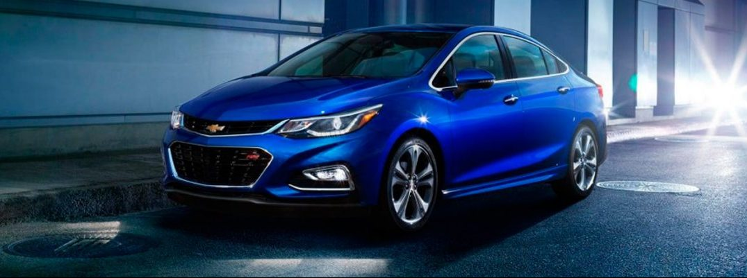 2017 chevy cruze fuel economy and efficiency. Black Bedroom Furniture Sets. Home Design Ideas
