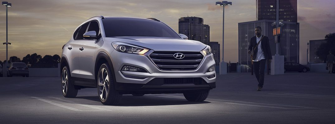 2017 hyundai tucson eco fuel economy and efficiency. Black Bedroom Furniture Sets. Home Design Ideas