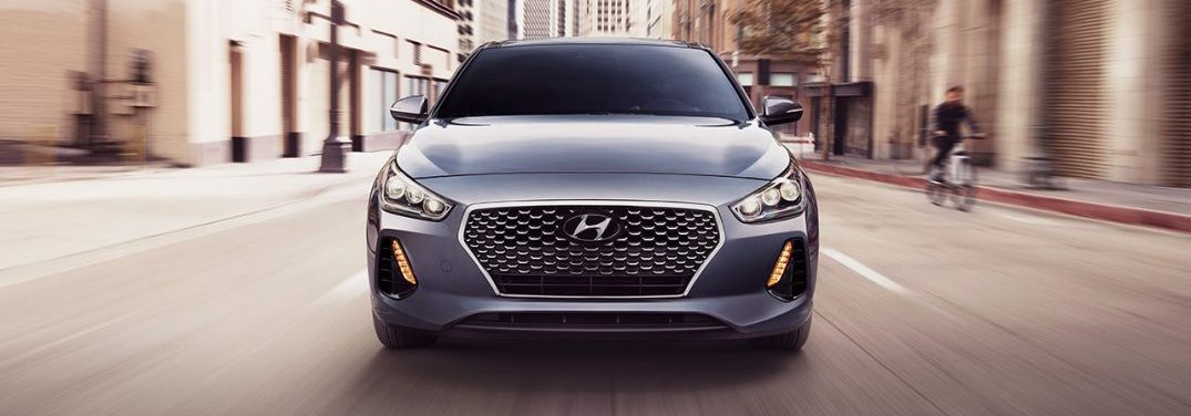 The New 2018 Hyundai Elantra Gt Specs And Features
