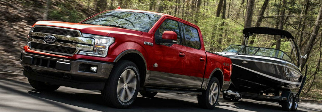 Ford F 150 Truck Bed Dimensions >> 2018 Ford F 150 Xl Cab Sizes And Truck Bed Lengths