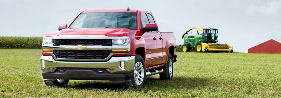 how much can the 2018 chevy silverado 1500 tow. Black Bedroom Furniture Sets. Home Design Ideas