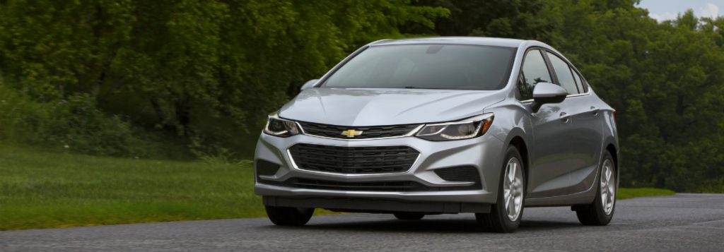 what is the 2018 chevy cruze 39 s fuel economy. Black Bedroom Furniture Sets. Home Design Ideas