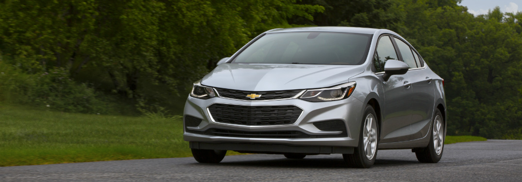 What Is The 2018 Chevy Cruzes Fuel Economy