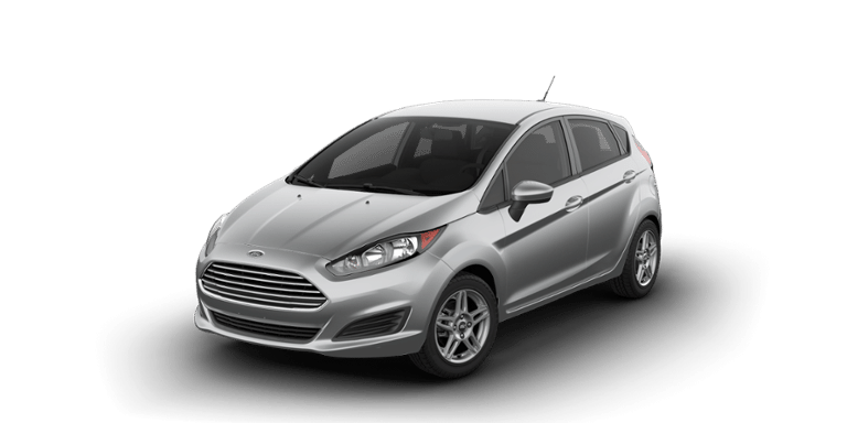 Broadway Automotive Green Bay >> View the New 2018 Ford Fiesta Exterior Color Options