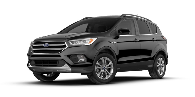 Gallery 2018 ford escape exterior color options - Ford escape exterior colors 2014 ...