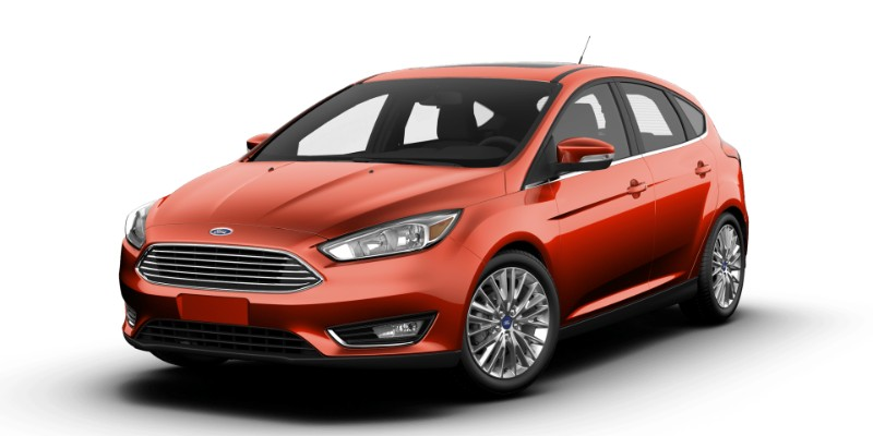 Broadway Ford Green Bay >> What Colors Does the New 2018 Ford Focus Hatchback Come in?
