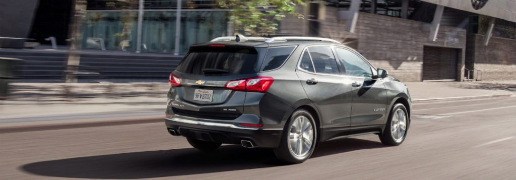 2019 Chevrolet Equinox Now Available At Broadway Automotive