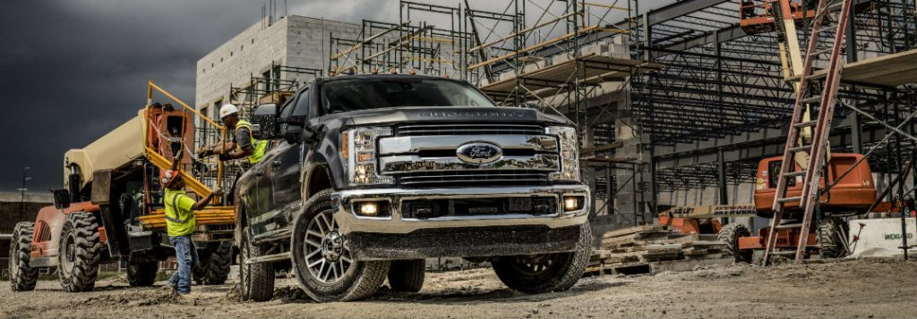 How Much Can The 2019 Ford Super Duty Tow
