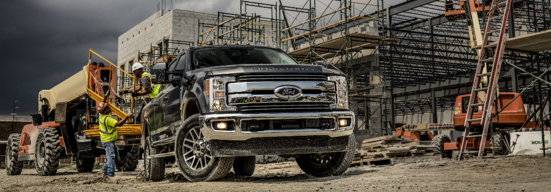 F350 Dually Towing Capacity >> How Much Can The 2019 Ford Super Duty Tow