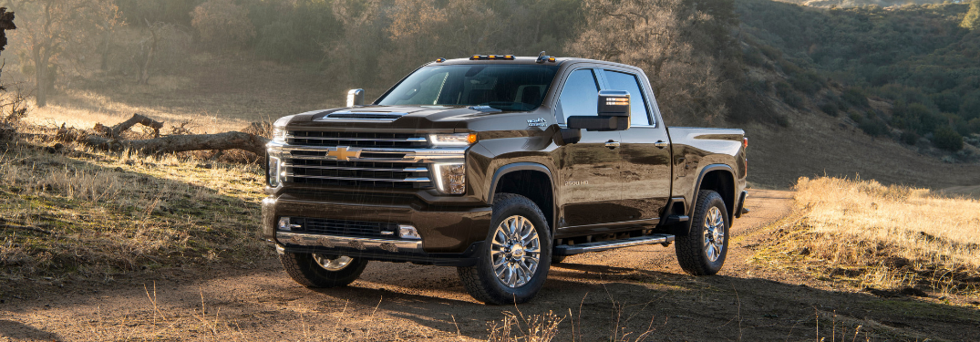 When Will The 2020 Chevrolet Silverado Hd Be Available