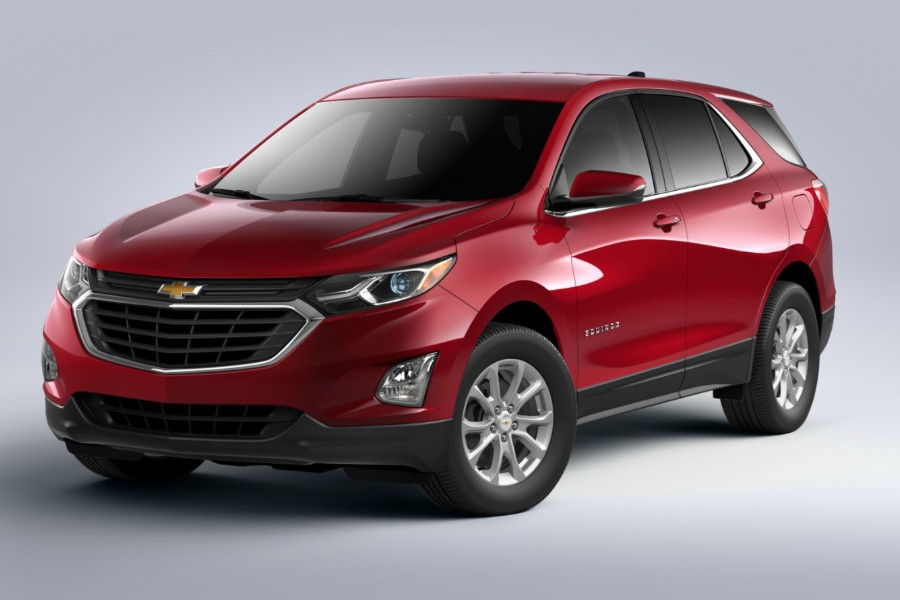 What are the Color Options Available for the 2020 Chevy ...