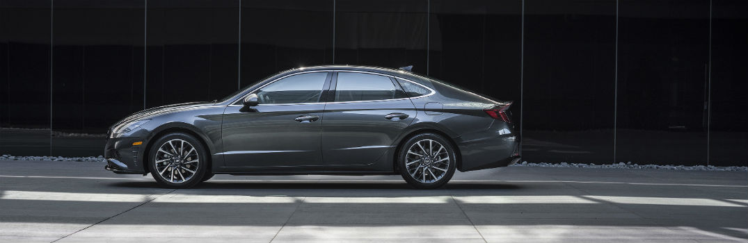 2020 Hyundai Sonata Release Date & New Features