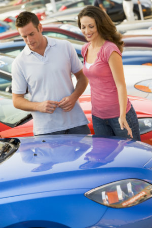 Buying A Car After Repossession