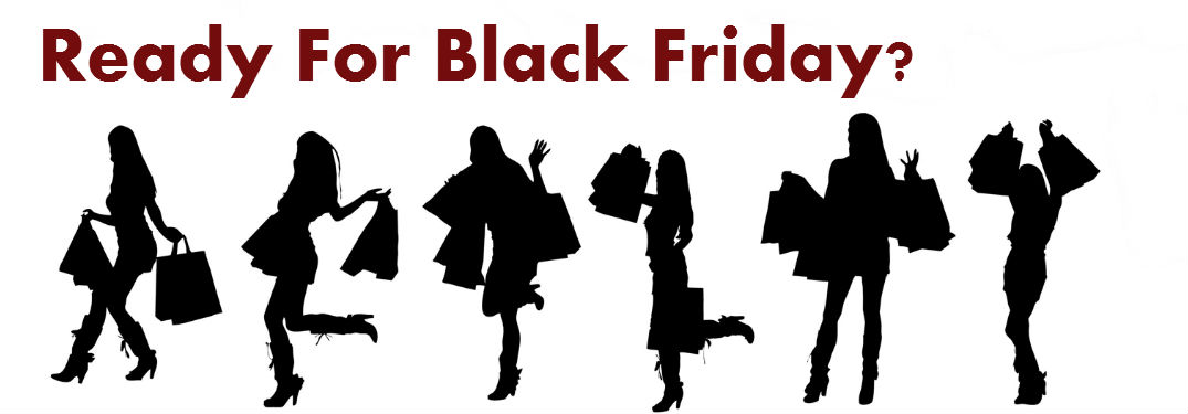 Hints for A Financially Savvy Black Friday