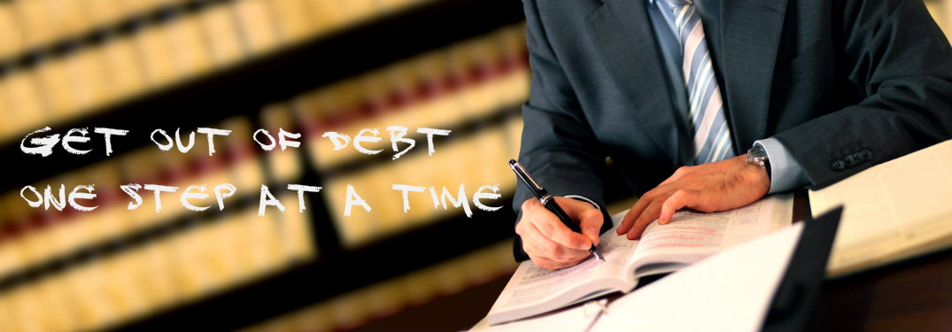 Basic Steps for Getting Rid of Debt