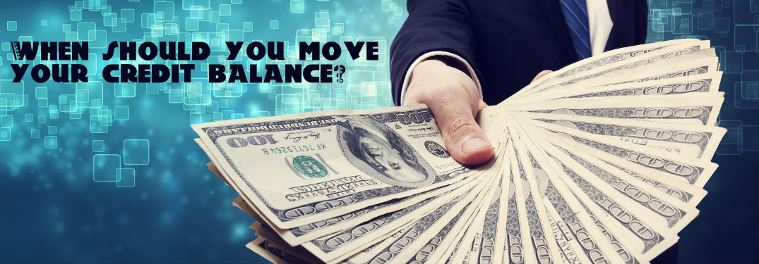 Why are balance transfers bad for your credit score?