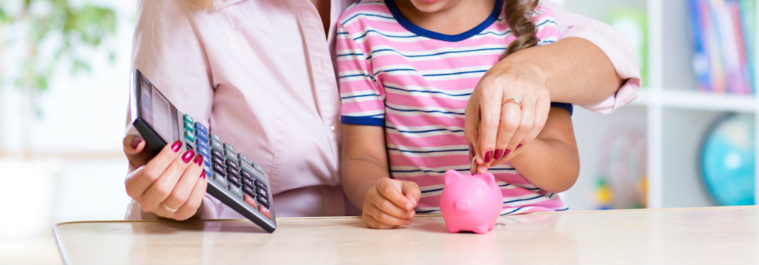 Teaching Children About Money and Finance