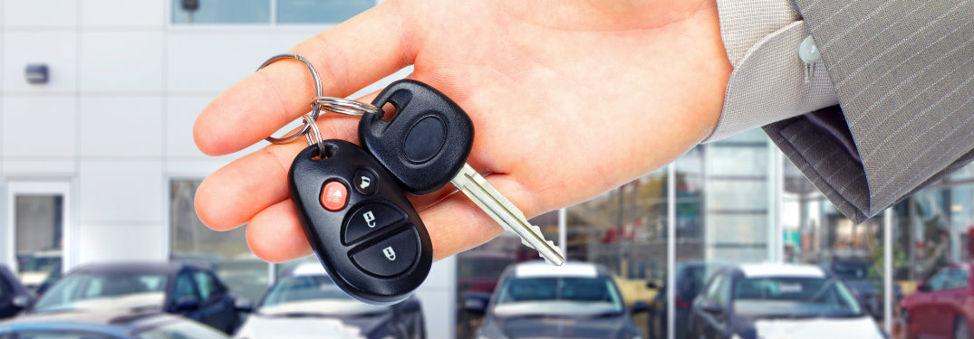 Can You Lease a Car With Bad Credit?