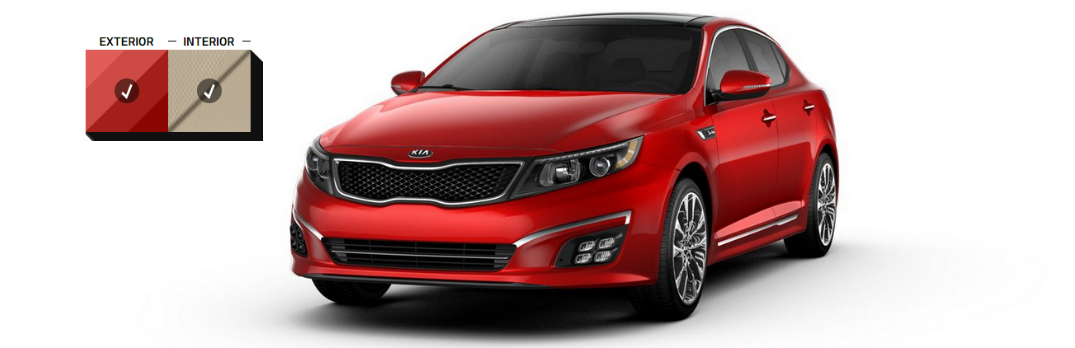 2016 Kia Optima Release And Available Colors