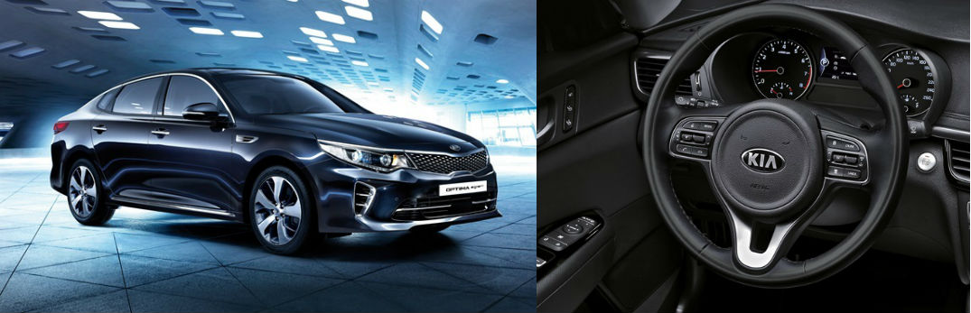 2016 kia optima gt release date and specs. Black Bedroom Furniture Sets. Home Design Ideas