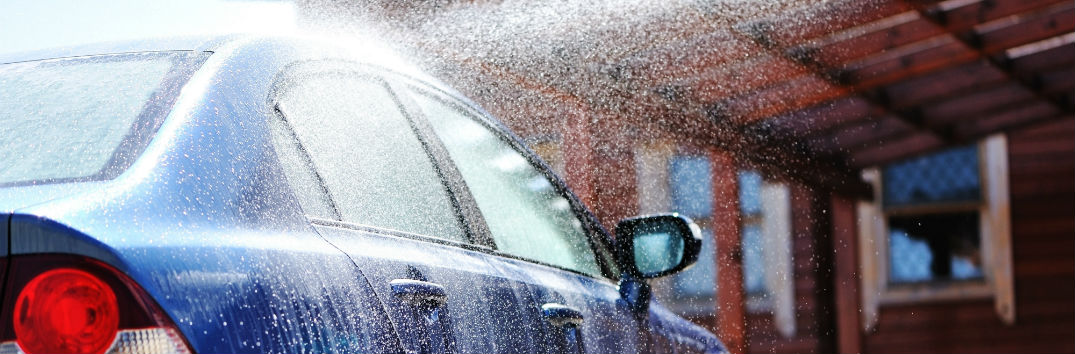 Mr Friendly Car Wash and Auto Spa cleaning and stress-free car shopping New Port Richey Tampa FL