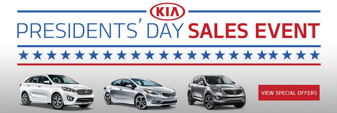 Friendly Kia Presidents 39 Day Sales Event Tampa Fl