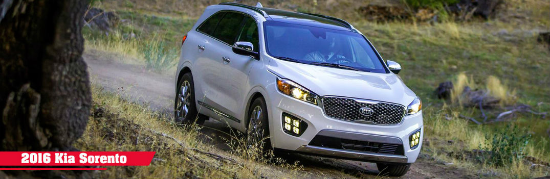 2016 Kia Sorento POVA Award 2014 models Friendly Kia Tampa FL
