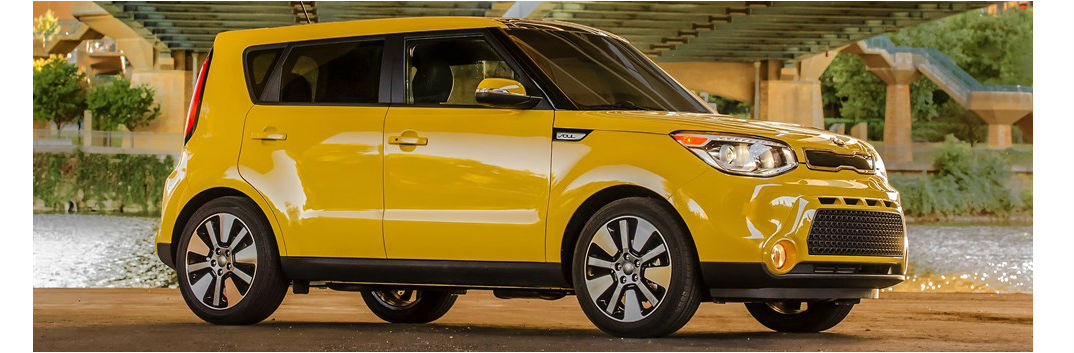 2016 Kia Soul KBB.com Coolest Cars Under $18,000 Friendly Kia Tampa St. Petersburg FL