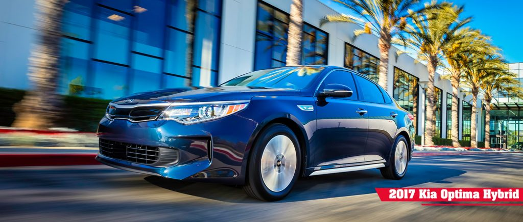 2017 Kia Optima Hybrid Test Drive Incentive Tampa St. Petersburg FL