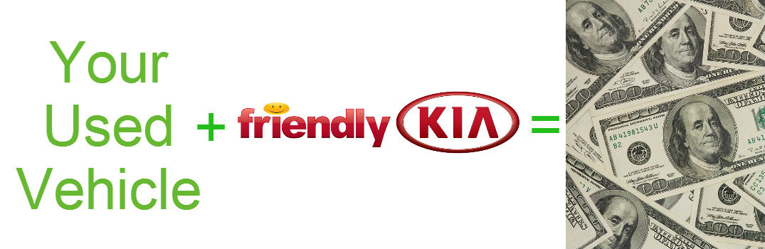 Friendly Kia Buyback Florida New Port Richey FL